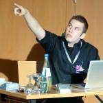 Obskures und Nützliches in InDesign – Mein Vortrag von der DPK12