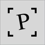 Das P-Symbol in InDesign