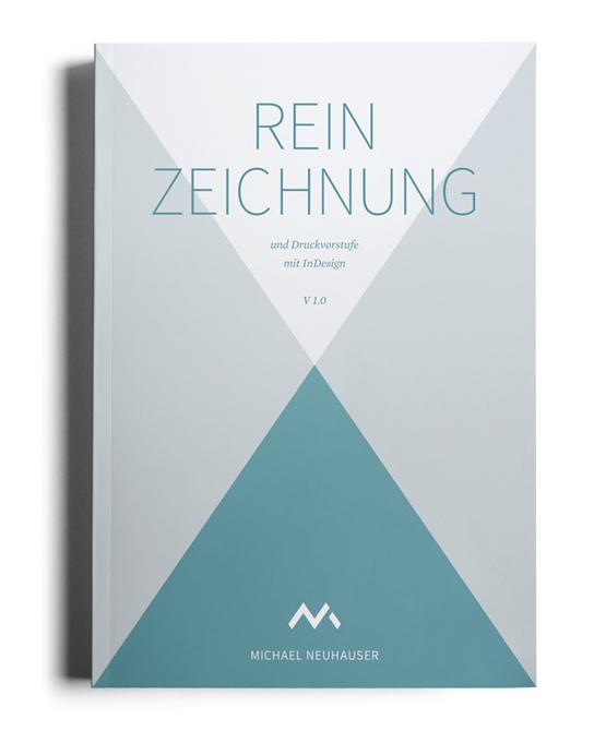 """Foto– Buch """"Reinzeichnung und Druckvorstufe mit InDesign"""""""