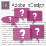 InDesign Quiz – Der rosa Schmetterling