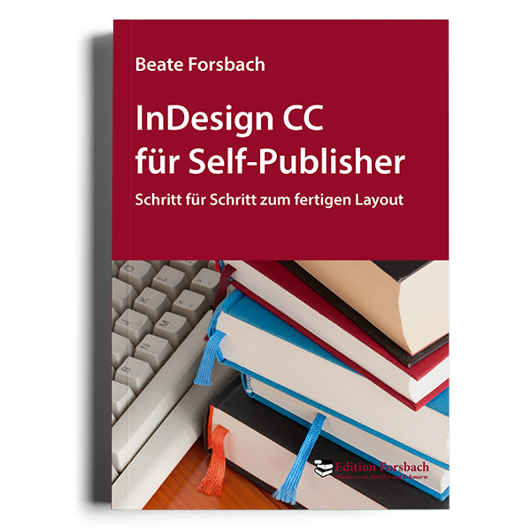Screenshot – Buch InDesign CC für Self-Publisher