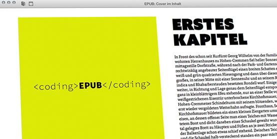 Screenshot – ePUB Cover