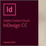 InDesign CC 2017 // WHAT'S NEW