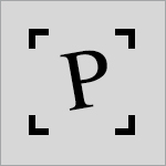 Das P-Symbol in InDesign