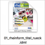 ID Util – InDesign PlugIn von Markzware