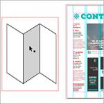 Einzelseiten nebeneinander oder untereinander stellen in InDesign