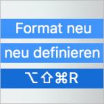 format_neu_definieren