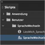 SpracheWechseln – InDesign Skript von Hans Haesler
